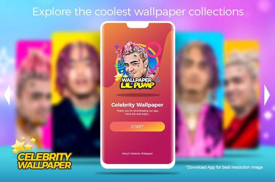 Celebrity Wallpaper 15 plakat