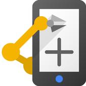Automate superuser permissions icon