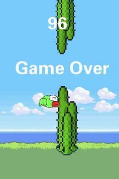 Floppy Bird Go apk screenshot