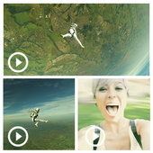Video Collage: Mix Video&Photo icon