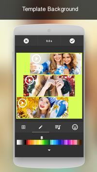 Video Collage: Mix Video&Photo apk screenshot