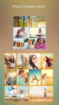 Photo Collage: Any Layout Size apk screenshot