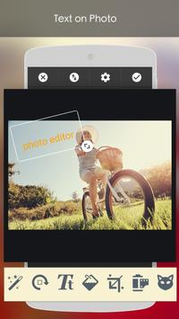 Photo Editor screenshot 7