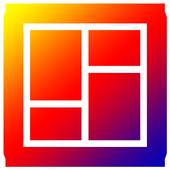 Photo Layout icon