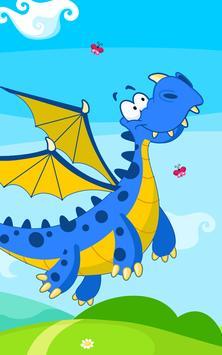 Dragons Game apk screenshot