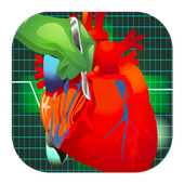 Operating Heart icon