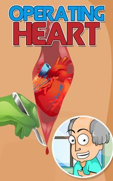 Operating Heart screenshot 4