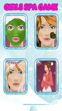 Princess Makeup Game screenshot 1