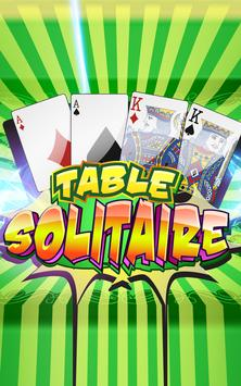 Solitario de Mesa apk screenshot