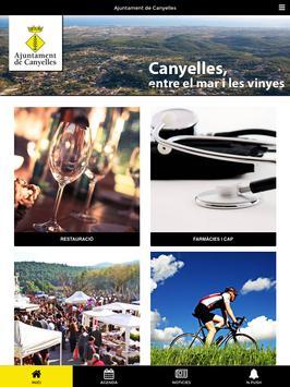 Ajuntament de Canyelles apk screenshot