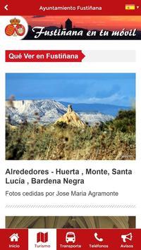 Ayuntamiento de Fustiñana screenshot 2