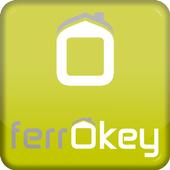 ferrOkey Tienda icon