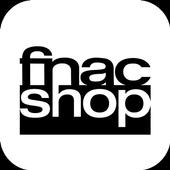 Fnac Shop icon