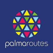 Palma Routes icon