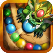 Dragon Marble Crusher icon