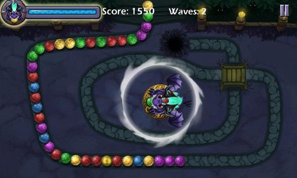 Dragon Marble Crusher screenshot 3