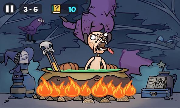 Rage Face Lovers screenshot 1