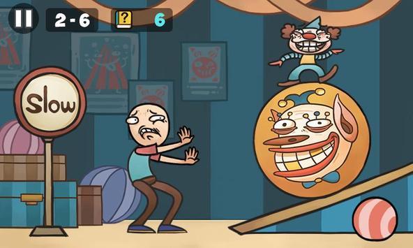 Rage Face Lovers screenshot 4