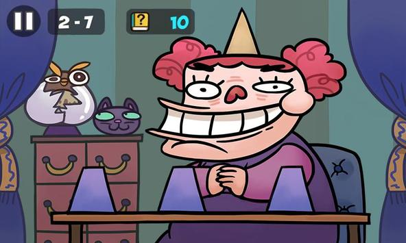 Rage Face Lovers screenshot 5