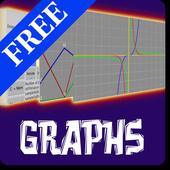 Interactive Graphs icon