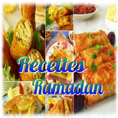 Recettes du Ramadan 2018 icon