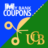 My Bank Coupons icon