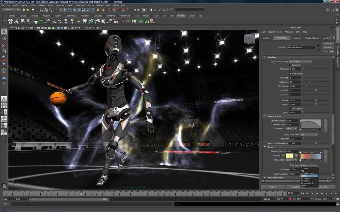 Maya For 3D Animation for Android - APK Download