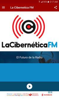 La cibernetica FM screenshot 1