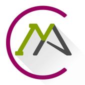 Manic - Myanmar Unicode Keyboard アイコン