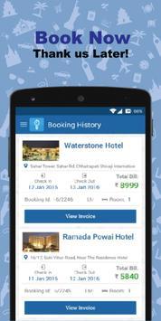 LastMinuteKeys-Hotel Discounts apk screenshot