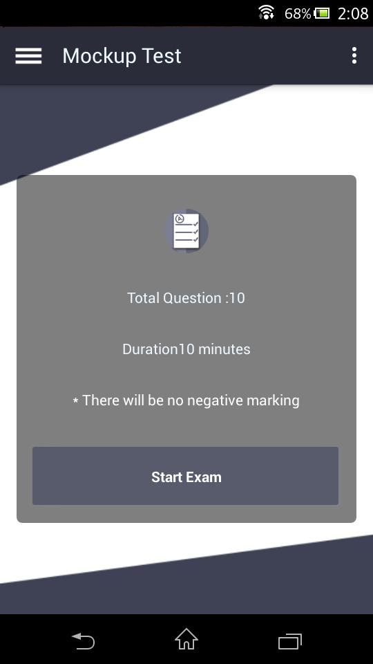 TCS Placement Papers for Android - APK Download