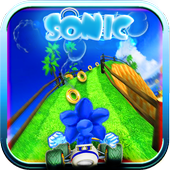 Sonic Runners Racing Adventure icon