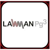 IAMLAWMAN IPL icon
