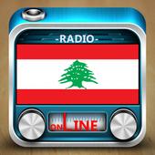Lebanon lbi Radio icon