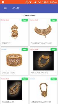 Mehta Gold screenshot 1