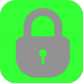 App Lock - Iphone Lock icon