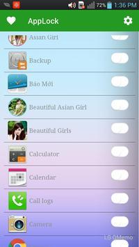 App Lock - Iphone Lock screenshot 3