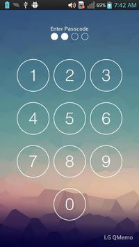 App Lock - Iphone Lock screenshot 2