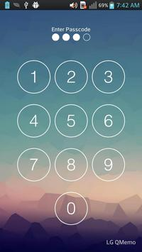 App Lock - Iphone Lock screenshot 4