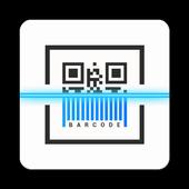 Barcode/QR Code Scanner/Generator icon