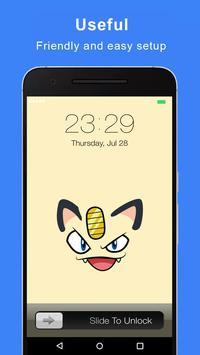 Slide To Unlock apk screenshot