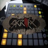 Dubstep MashUp Skrillex icon