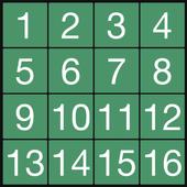 Rubik Squares icon