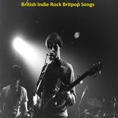 British Indie Rock Britpop Songs icon