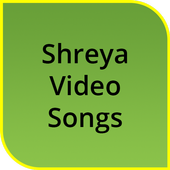 Shriya Hit Video Songs icon