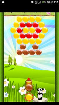 Bubble Mania poster