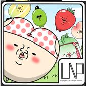 치킨팜 : 뾰롱이 키우기 icon