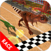 Carnotaurus Virtual Pet Racing Game 2017