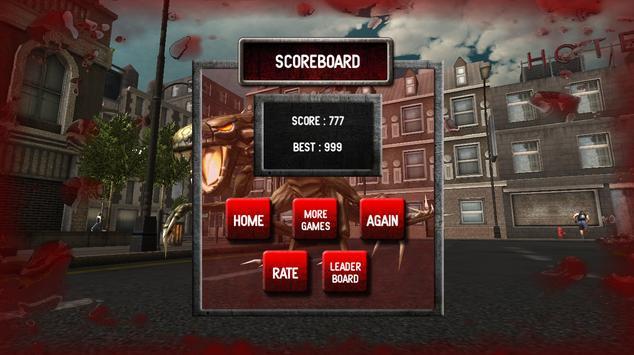 Alien Beast Simulator screenshot 13