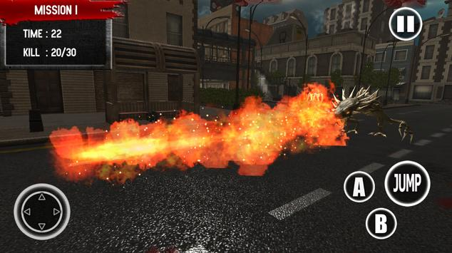 Alien Beast Simulator screenshot 18